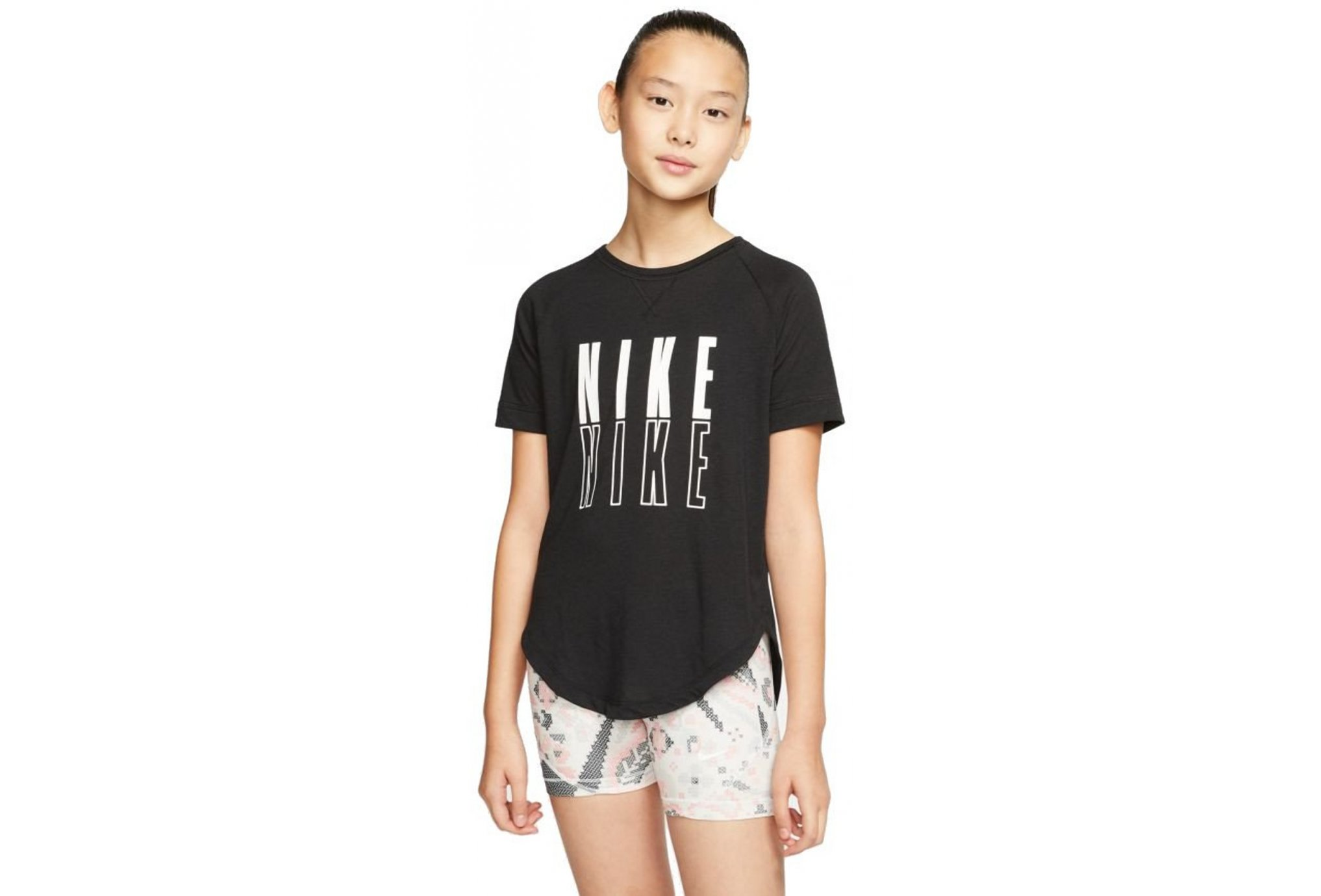 Nike Trophy Graphix Fille vêtement running femme