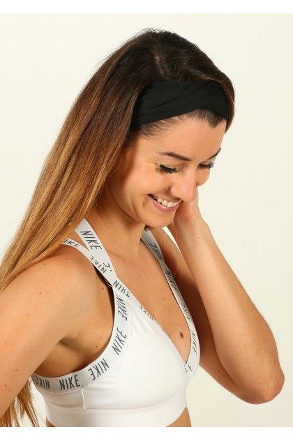 Nike cinta para el pelo Twist Knot