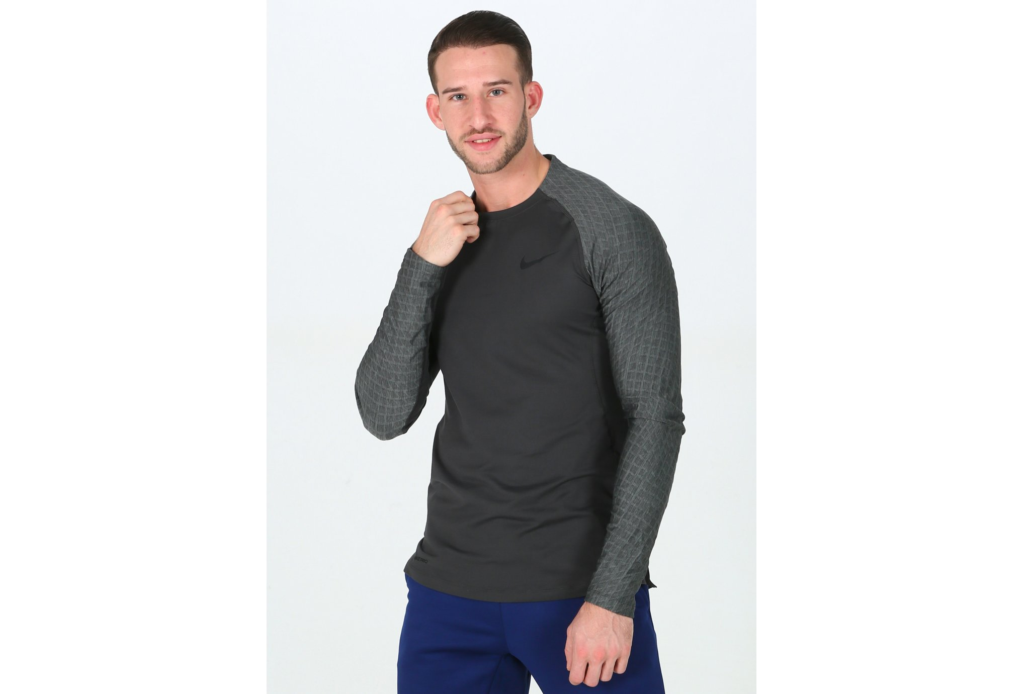 Nike Utility Therma M vêtement running homme