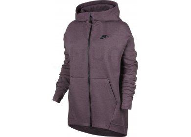 Nike W Veste Cher Pas Running Femme Cape Tech Vêtements Fleece nII6qr
