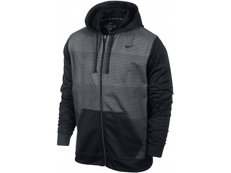 Nike Veste capuche Gradient Grid M Vêtements homme Training