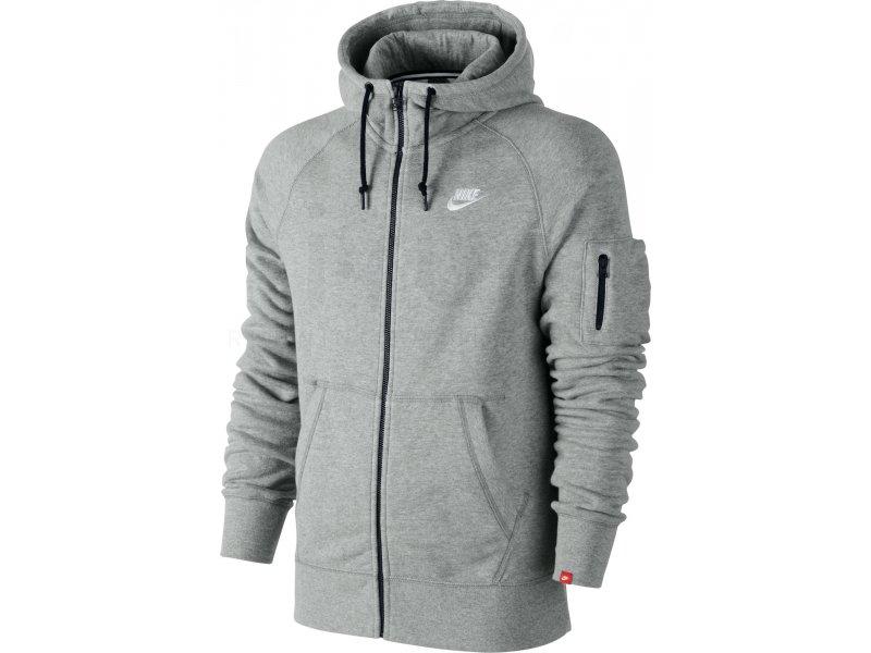 Nike Veste capuche Intentional AW77 M Vêtements homme Training