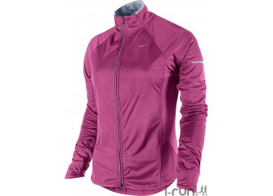 Vêtements Femme Running Vestes Shield W Veste Element Nike 6PCqOO