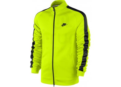 Poly M Fc Pas N98 Destockage Running Vêtements Cher Nike Veste qxwgUOtT