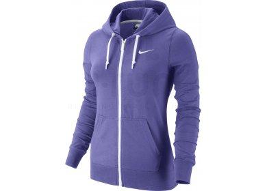 Veste Nike Cher Jersey Femme Pas En W Sportswear Running Vêtements Oddqrxw