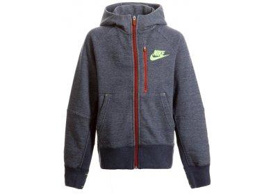 Nike Veste Run Co Juniors pas cher - Vêtements homme running ... 8dbaf70e20f2