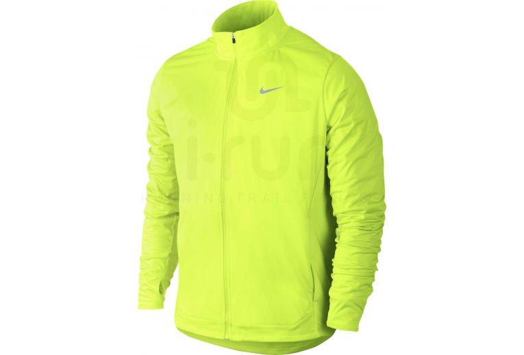 precios de liquidación revisa nueva llegada Nike Chaqueta Shield 2.0
