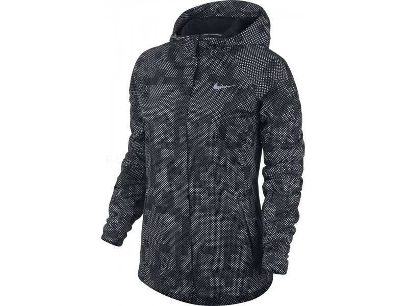 Running W Nike Veste Flash Shield Pas Femme Cher Max Vêtements nxx7awfz