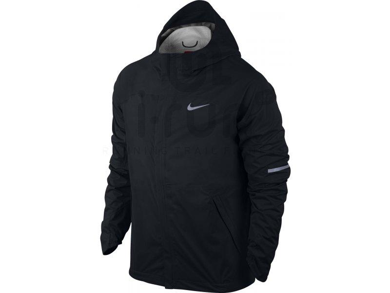 Nike Veste Shieldrunner M Vêtements homme Vestes & coupe Vent