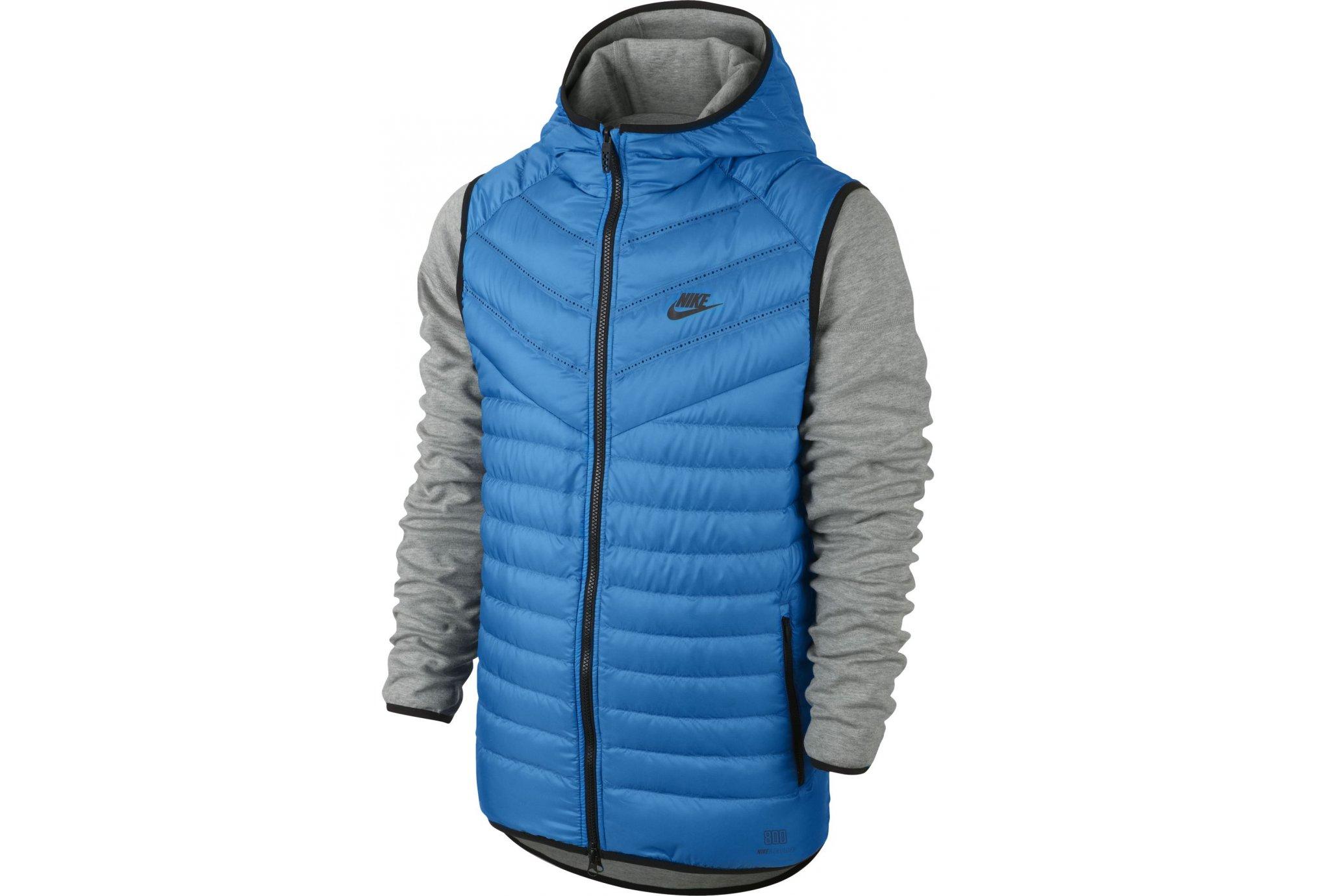 094b7209db Pas Nike M Aeroloft Veste Tech Fleece Windrunner Vêtements Cher wxOCYTw