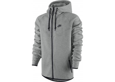 Nike Veste pas Tech Fleece Windrunner M pas Veste cher Destockage running 13ea00