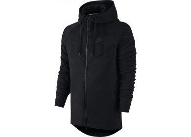 Nike Veste Tech Fleece Windrunner M pas cher - Vêtements homme ... ee2fb8ccf46