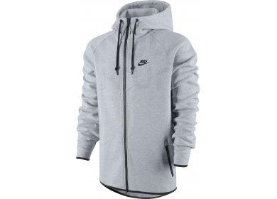nouvelle arrivee 12bbc 4c443 Nike Veste Tech Fleece Windrunner M