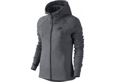 Nike Veste Tech Fleece Windrunner W pas cher - Vêtements femme ... f463029589d6
