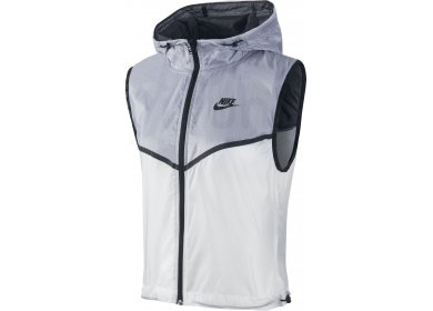 Nike Veste Tech Hyperfuse Windrunner W 9364b4e8be17