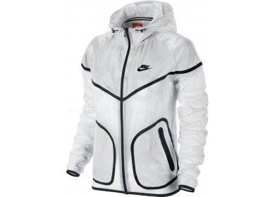 Nike Veste Tech Hyperfuse Windrunner W pas cher - Vêtements femme ... ef4d80165451