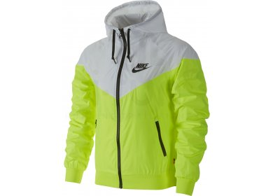 Nike Jacket Transparent W