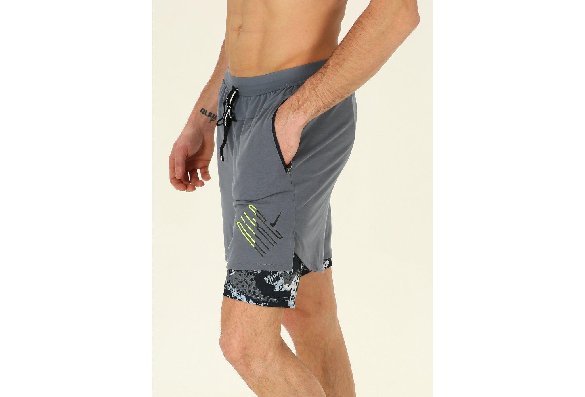 Nike Wild Run 2en1 M vêtement running homme