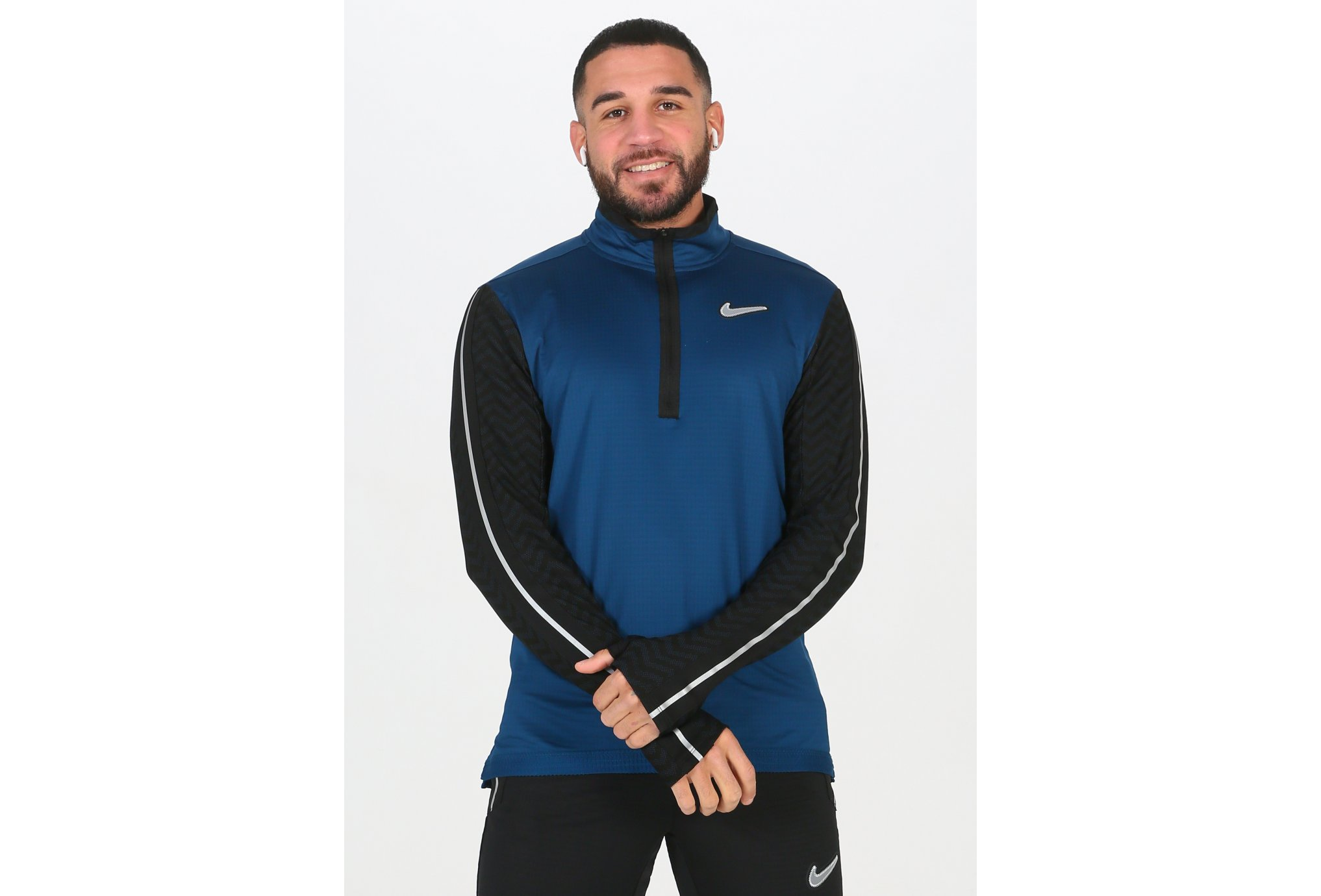 Nike Wild Run Element M vêtement running homme