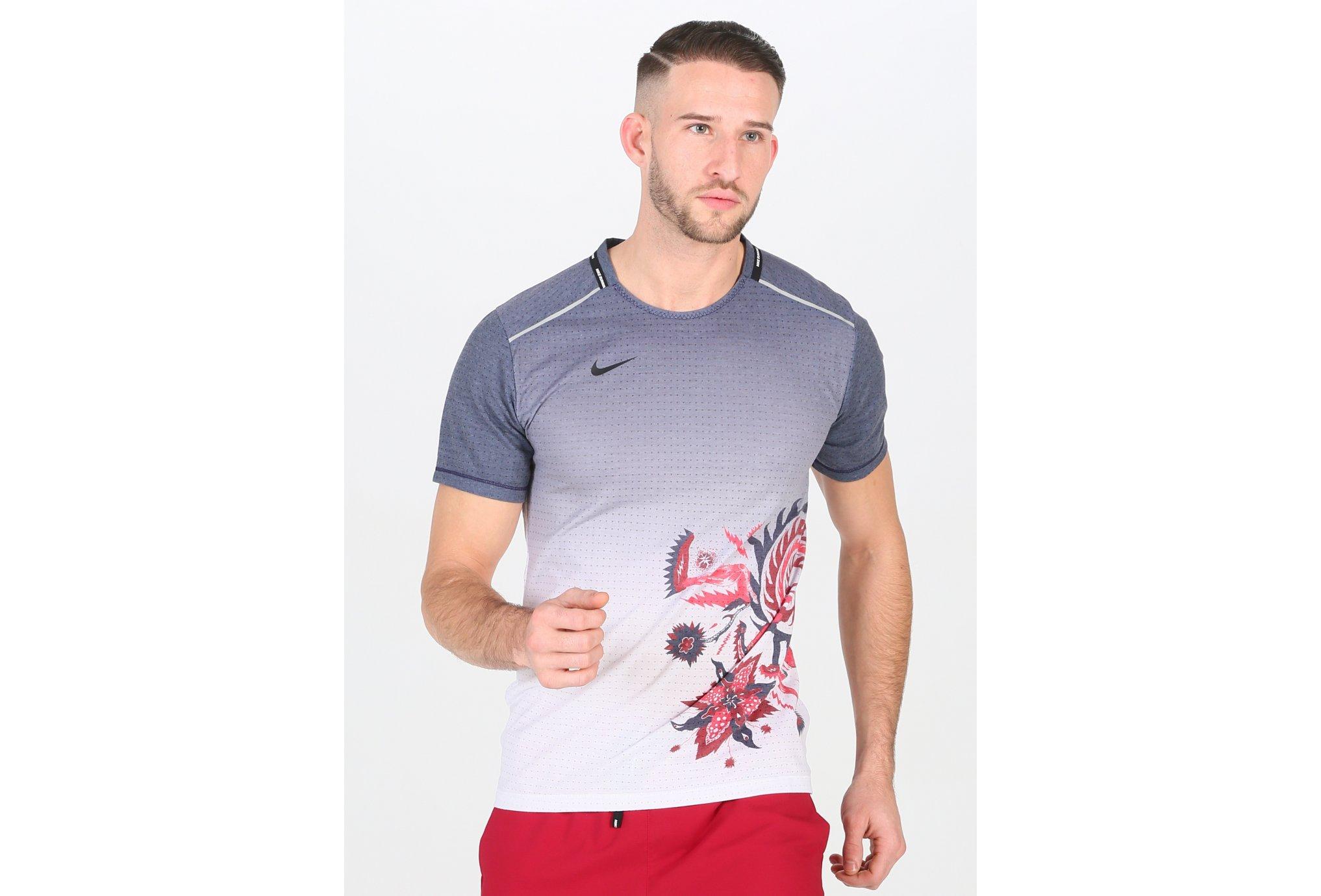 Nike Wild Run Rise 365 M Diététique Vêtements homme