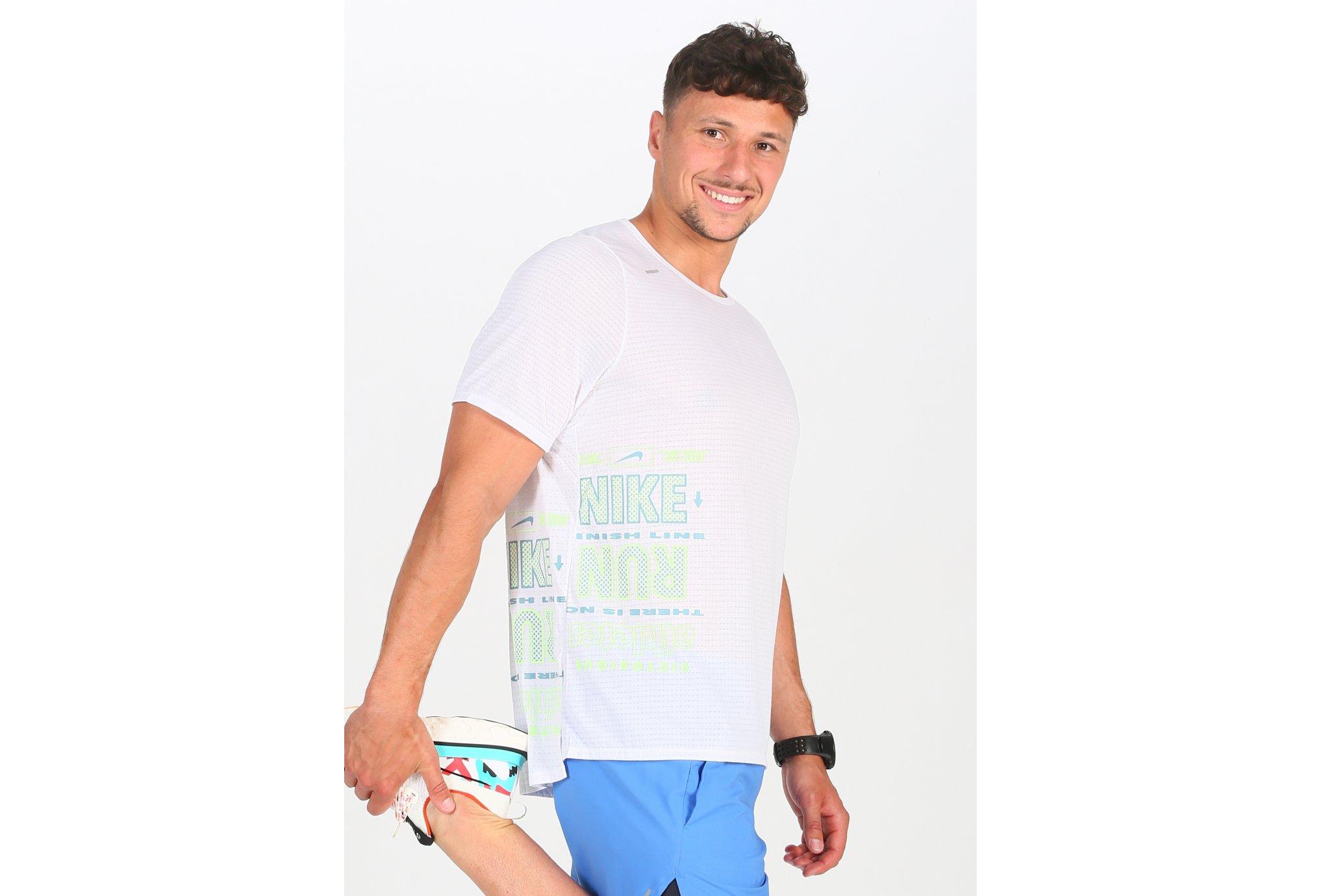 Nike Wild Run Rise 365 M vêtement running homme
