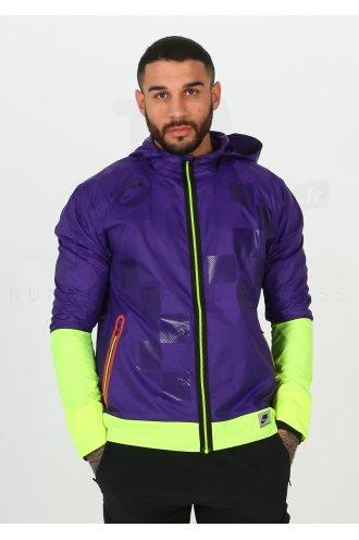 Nike Wild Run Shield M