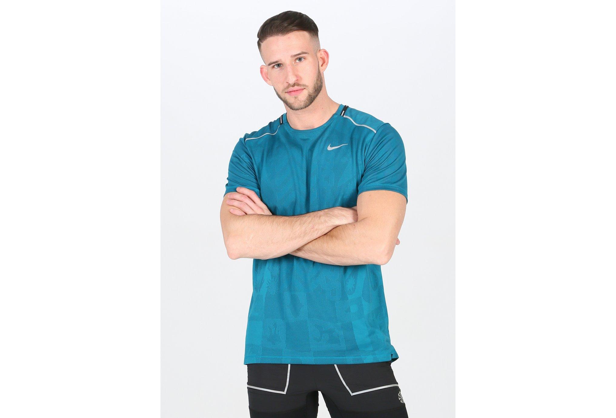 Nike Wild Run TechKnit M Diététique Vêtements homme