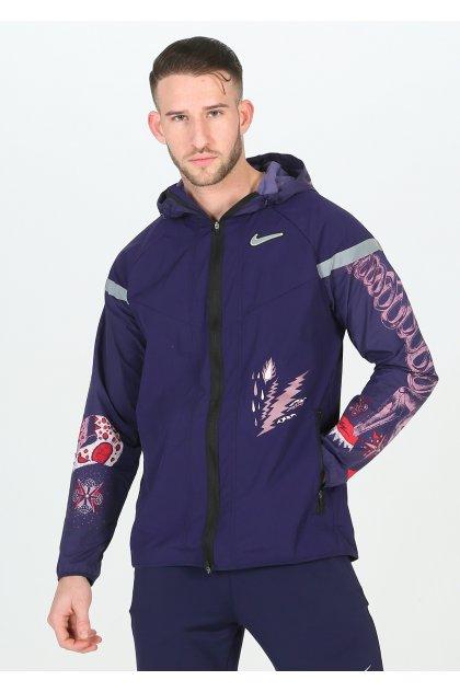 Nike chaqueta Wild Run Windrunner