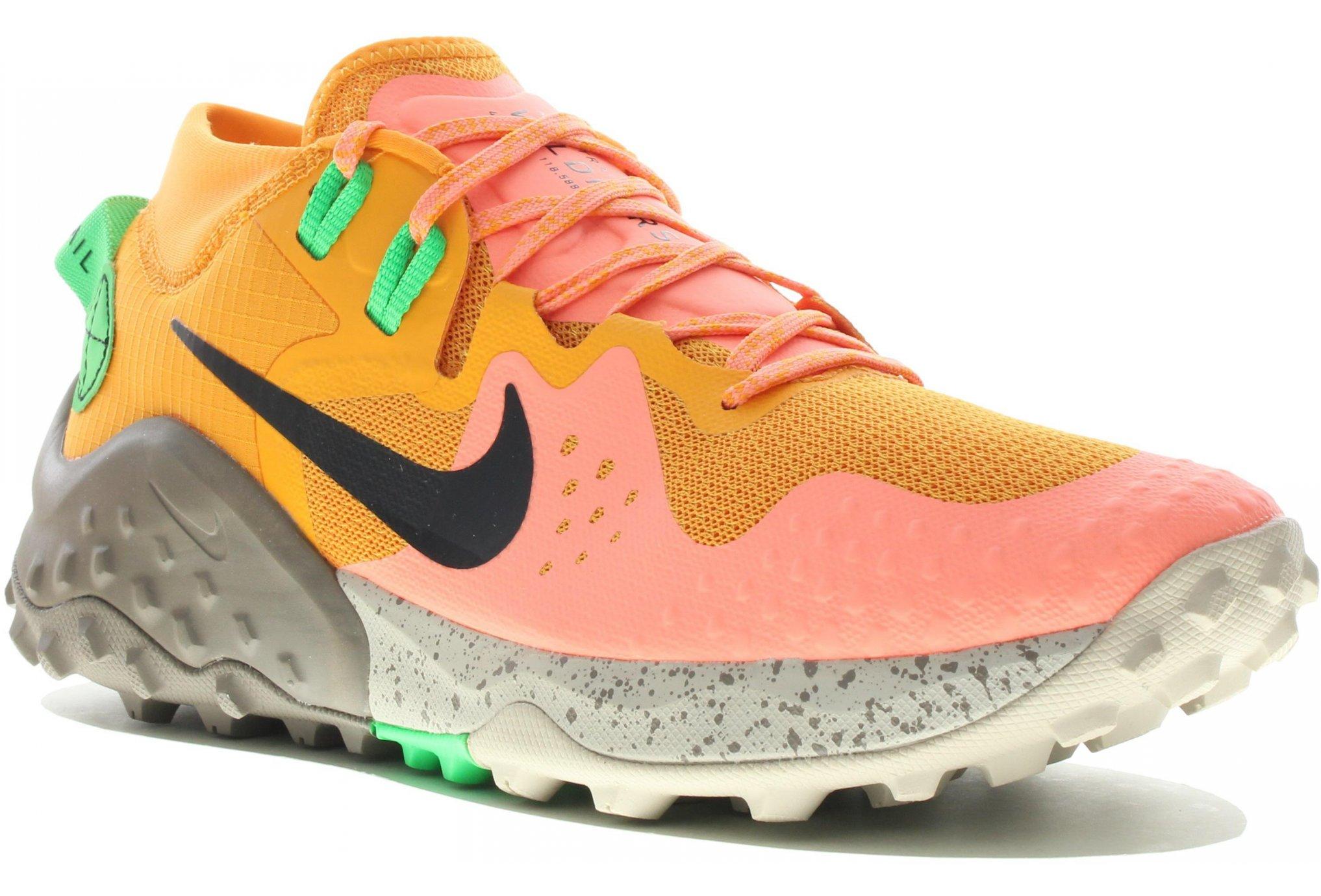 Nike Wildhorse 6 M Diététique Chaussures homme