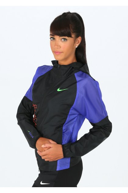 Nike chaqueta Wind Berlin