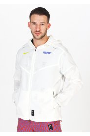 Nike Windrunner A.I.R. Chaz Bundick M