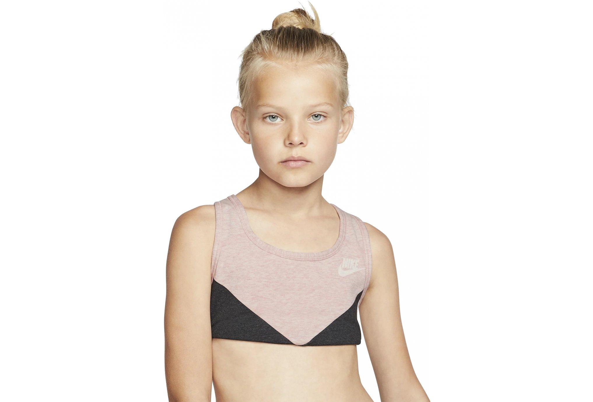 Nike Windrunner Fille vêtement running femme