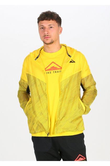 Nike chaqueta Windrunner HD Trail
