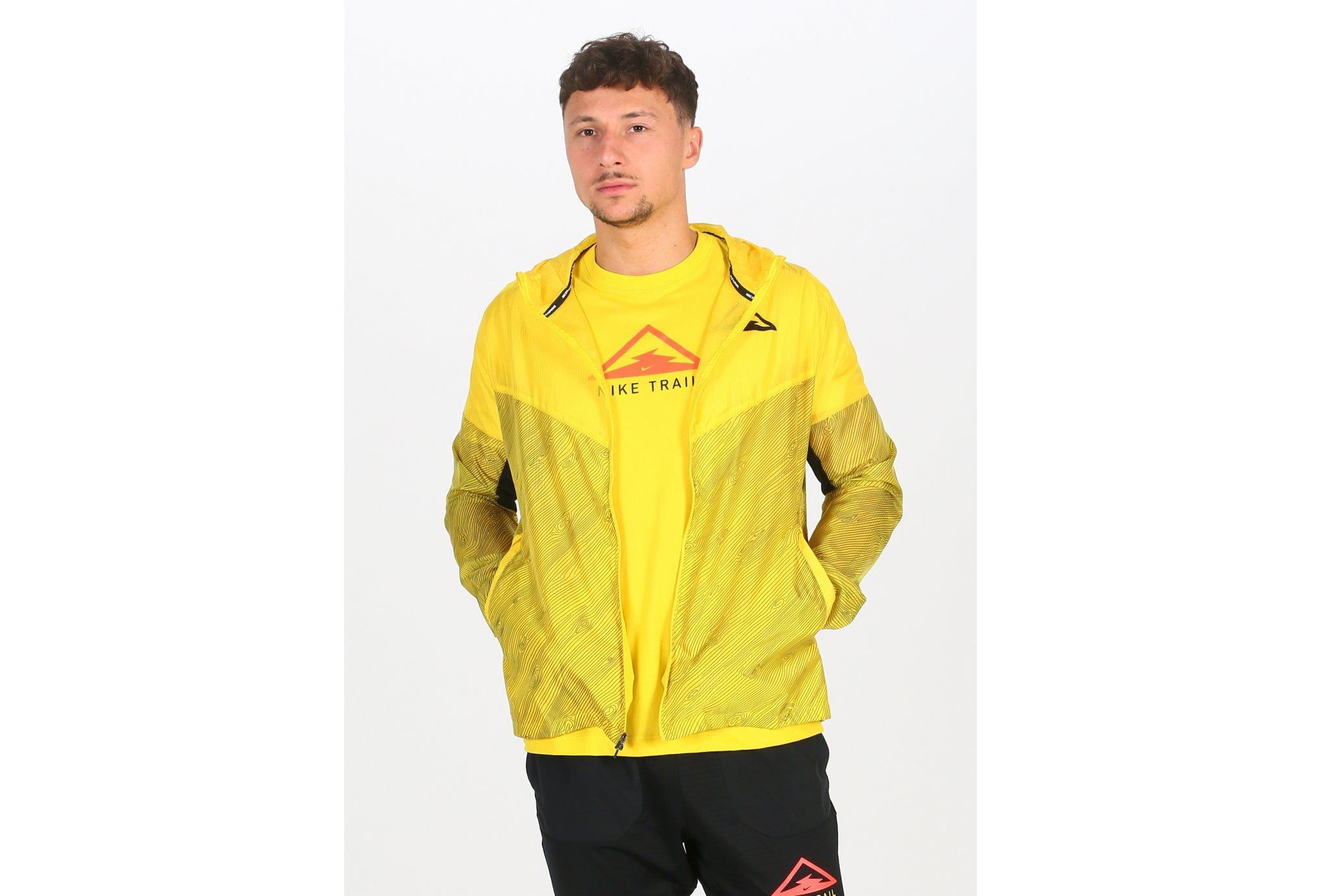 Nike Windrunner HD Trail M vêtement running homme