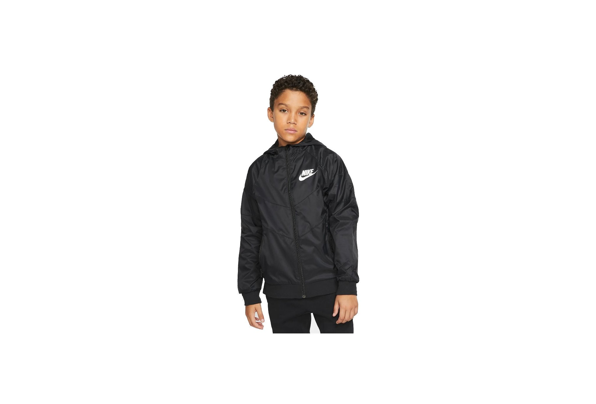 Nike Windrunner Junior vêtement running homme