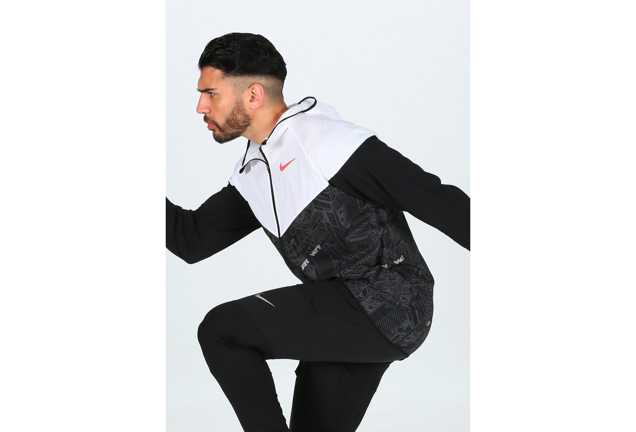 Nike Windrunner London M Diététique Vêtements homme