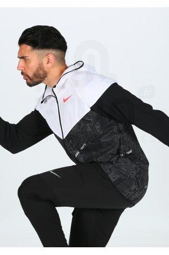 Nike Windrunner London M