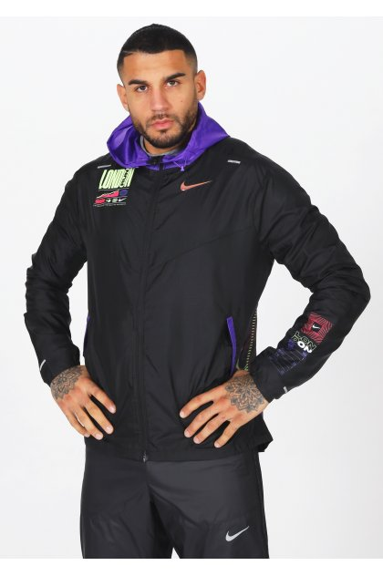 Nike chaqueta Windrunner London