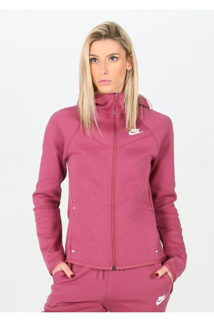 Nike chaqueta Windrunner Tech Fleece