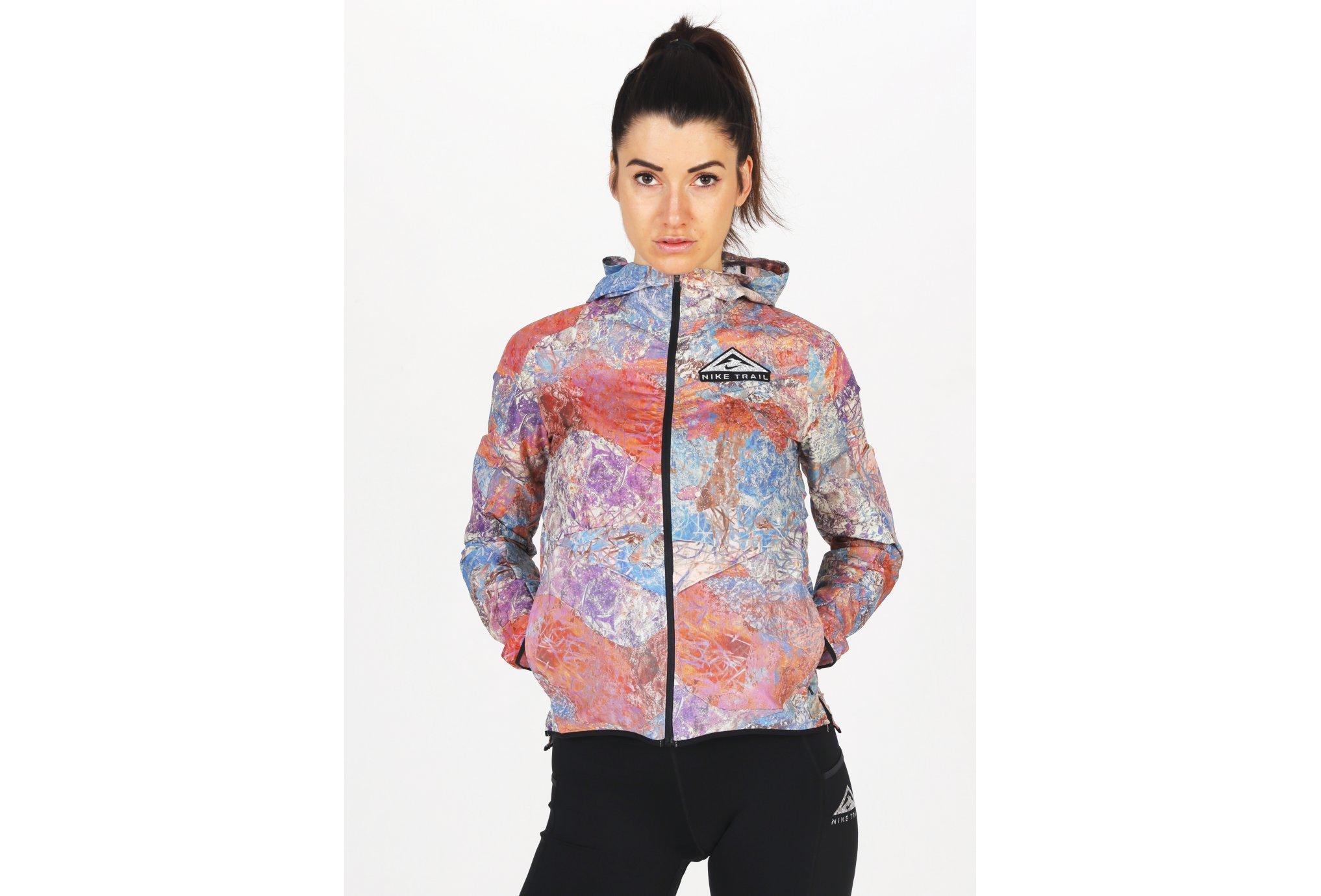Nike Windrunner Trail W vêtement running femme
