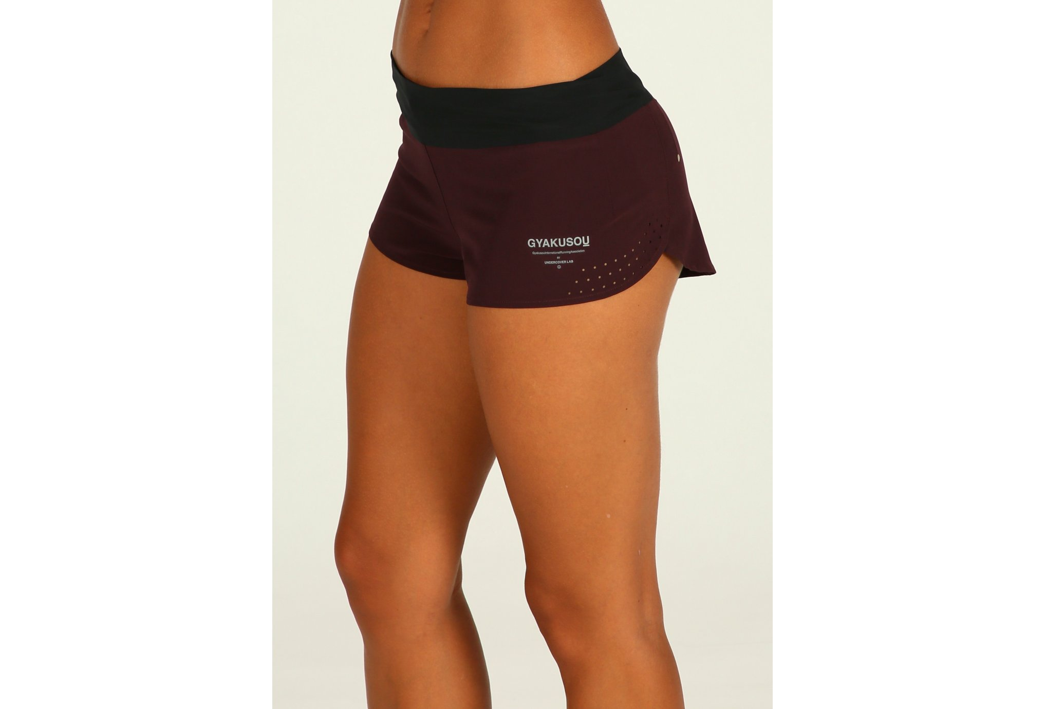 Nike X Gyakusou Short Raceday W Diététique Vêtements femme