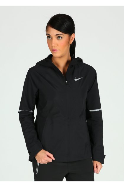 Nike Chaqueta Zonal AeroShield Hooded