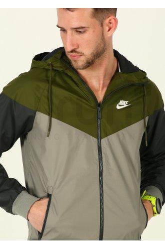 Nike Zonal AeroShield M