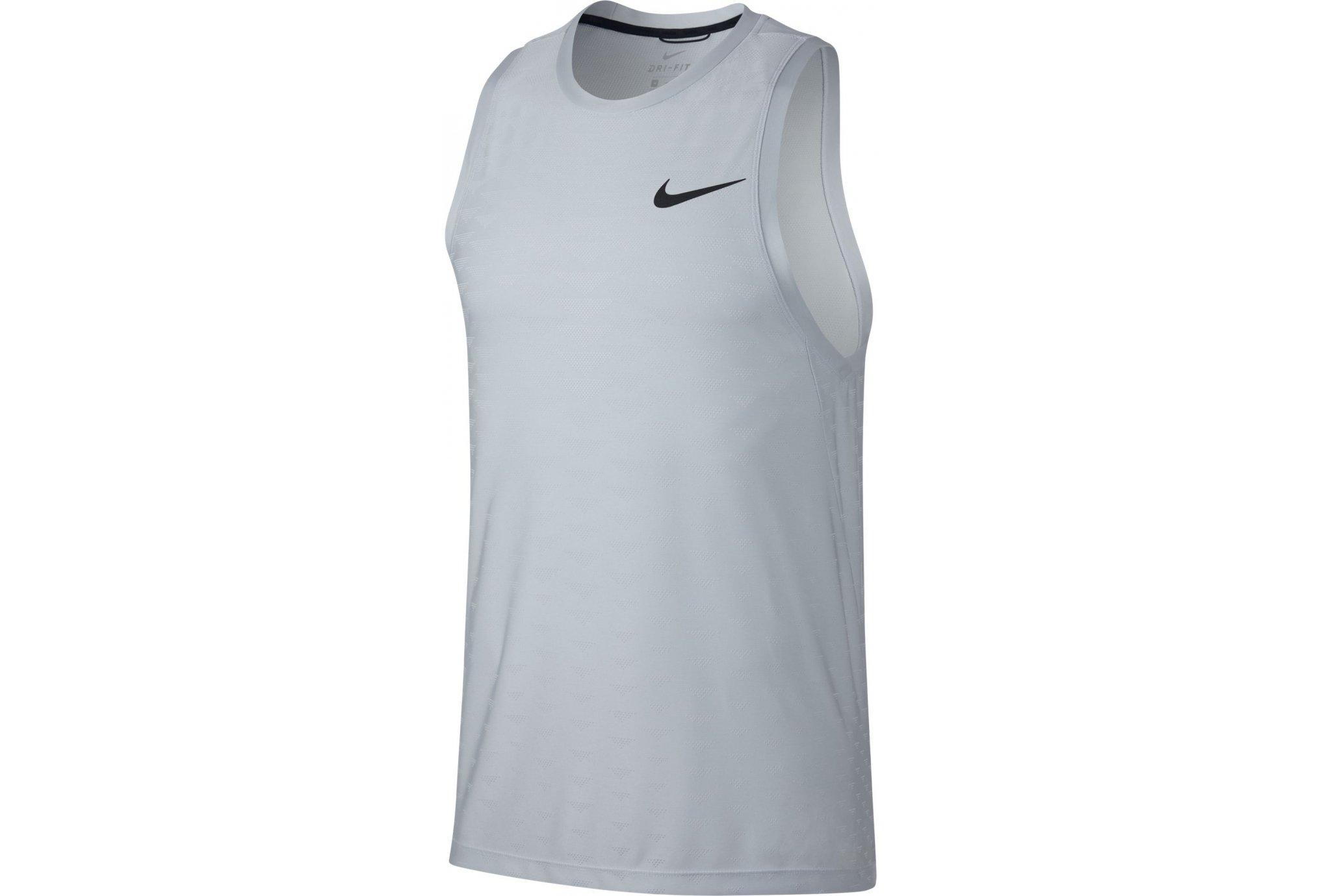 finest selection 23f7a 9ba45 Nike Zonal Cooling Training M Diététique Vêtements homme