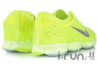 ec409d744151 Nike Zoom Fit Agility W femme Jaune/or pas cher