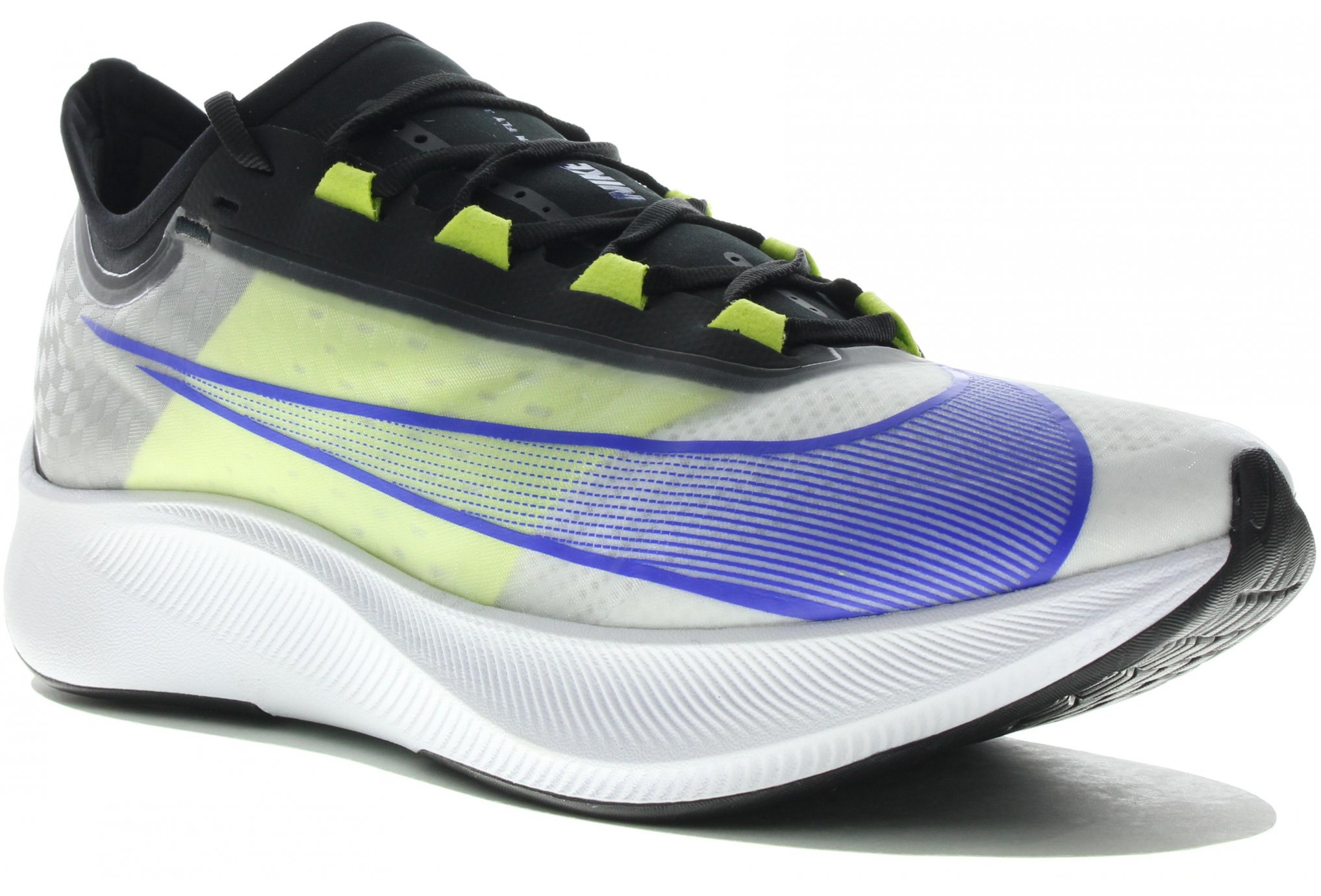 Nike Zoom Fly 3 Ekiden M Chaussures homme