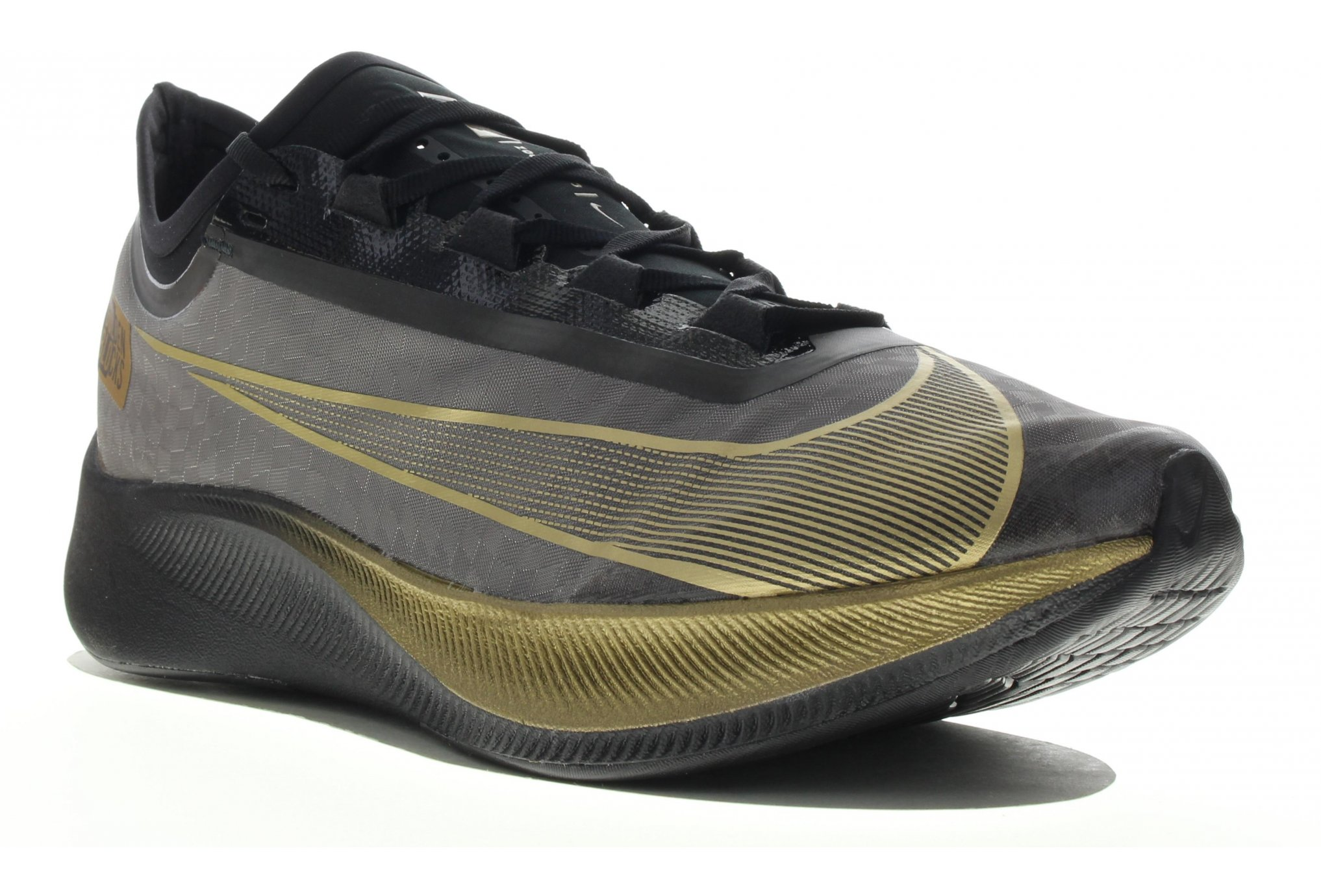 Nike Zoom Fly 3 Golden Blocks Chaussures homme