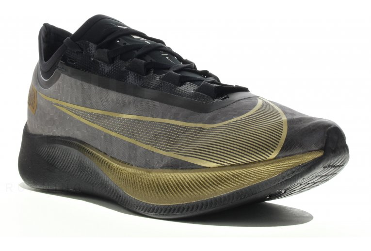 Nike Zoom Fly 3 Golden Blocks M