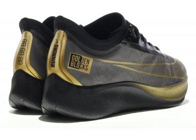 Nike Zoom Fly 3 Golden Blocks M