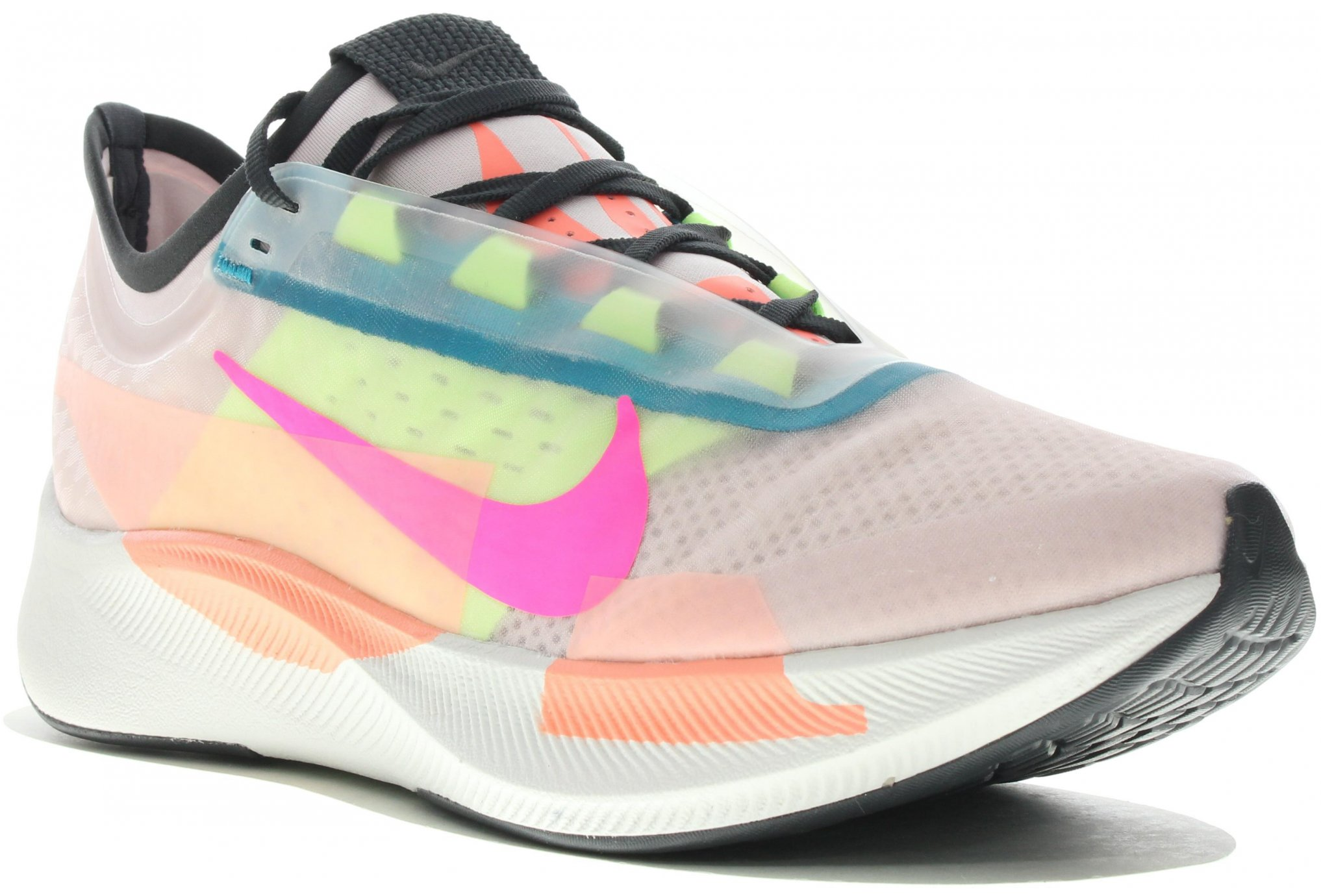 Nike Zoom Fly 3 Premium Chaussures running femme